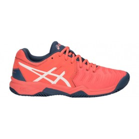 Asics Gel-Resolution 7 Gs Clay Coral