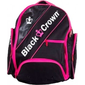 BLACK CROWN MOCHILA SACK