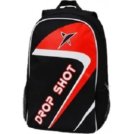 Mochila Drop Shot Club Roja