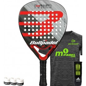 BULL PADEL PALA K2 POWER 19