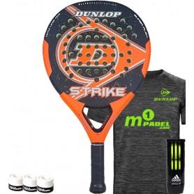 Dunlop Strike Orange