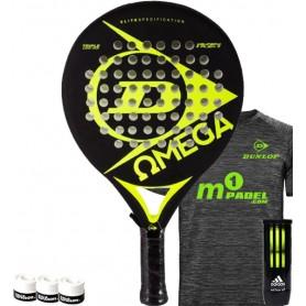 Dunlop Omega Tour Amarilla