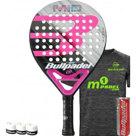 BULL PADEL PALA KATA LIGHT 19