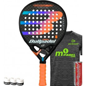 BULLPADEL VERTEX 2 CONTROL 2019