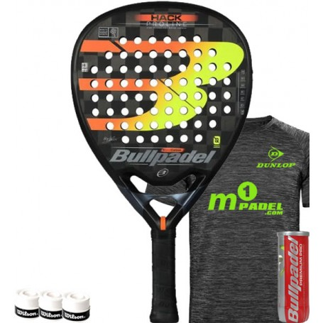 BULLPADEL BULLPADEL HACK 2019