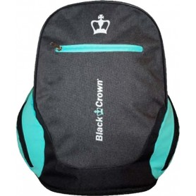 BLACK CROWN MOCHILA BIT