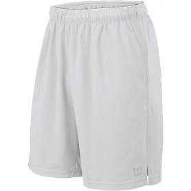 Wilson M Rush 9 Woven Short White