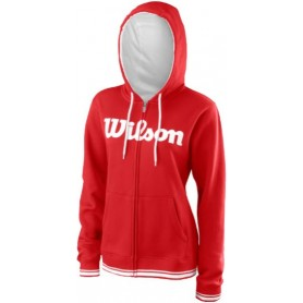 WILSON W TEAM SCRIPT FZ HOO