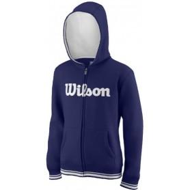 WILSON Y TEAM SCRIPT FZ HOO