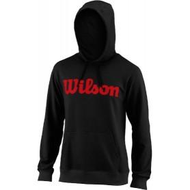 WILSON M SCRIPT COTTON PO H