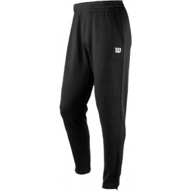 WILSON M TRAINING PANT BK