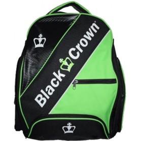 Black Crown Mochila Sack