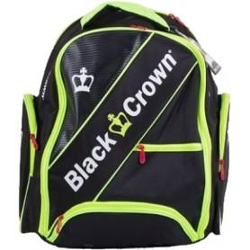 Black Crown Mochila Sack Amarillo