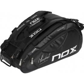 Nox Paletero Padel Tour Negro