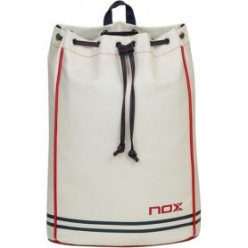 Nox Saco Street White