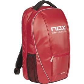 Nox Mochila Pro Series Rojo