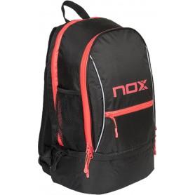 Nox Mochila Street Black