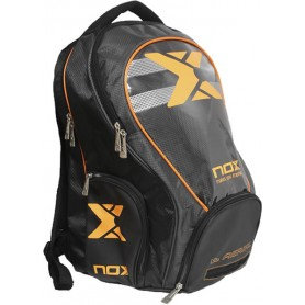 Nox Mochila Street Orange