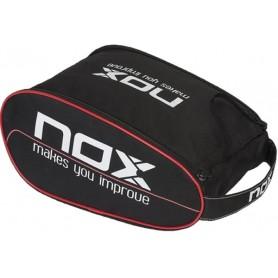 Nox Bolsa Zapatillas Negra