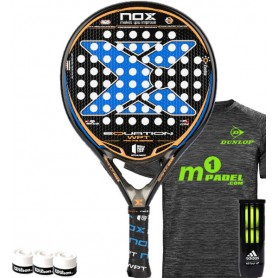 Nox Equation Pro WPT