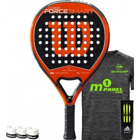 Wilson Carbon Force Smart
