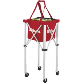 WILSON TENNIS TEACHING CART