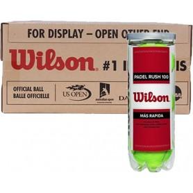 Wilson Padel Rush 100 Cajón