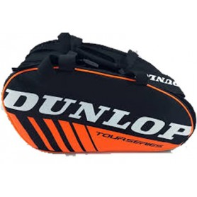 Dunlop Competition Naranja