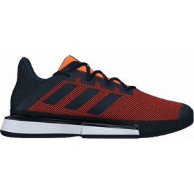 Zapatillas Zapatilla Solematch Padel Bounce Clay Adidas m0w8OvNn
