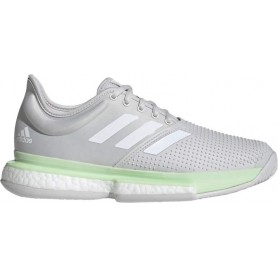 ADIDAS SOLECOURT BOOST CLAY W