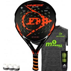 Dunlop Kinesis Elite Orange