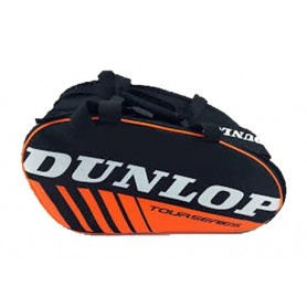 Paletero Dunlop Intro Naranja