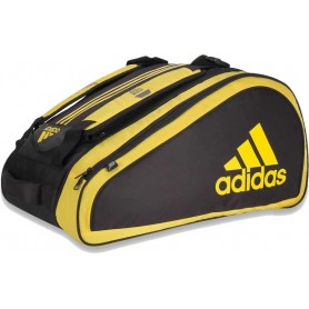 Adidas Barricade Yellow 1.9