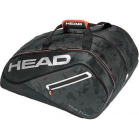 Head Tour Team Padel Monstercombi Black