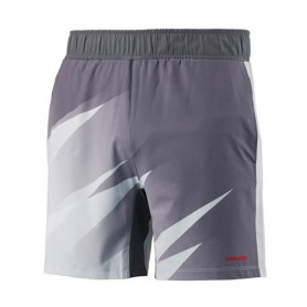 TEXTIL HEAD VISION GRAPHIC SHORT