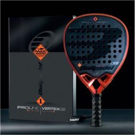 Bullpadel Vertex 02 Ltd Master Final