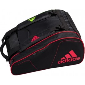 Adidas Racket Bag Tour Red