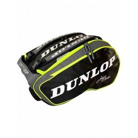 DUNLOP PALETERO ELITE YELLOW