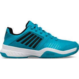 K-Swiss Court Express Omni Azul Junior