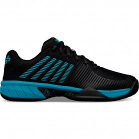 K-Swiss Express Light 2 Hb Negro Azul