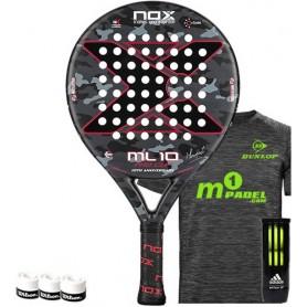 Nox ML 10 Pro Cup 10 Aniversario
