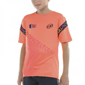 CAMISETA BULLPADEL SIPRE JR