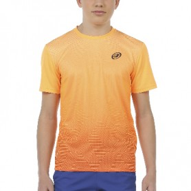 CAMISETA BULLPADEL CENEGUI JR