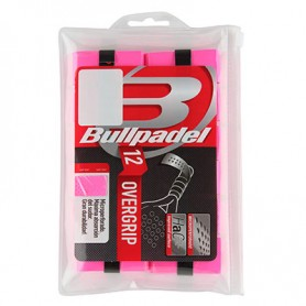 Overgrip Bullpadel Gb1601 Pack 12