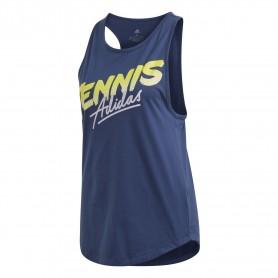 Adidas Camiseta Tirantes W Script Tank