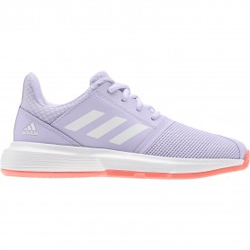 Adidas Courtjam Xj Purple