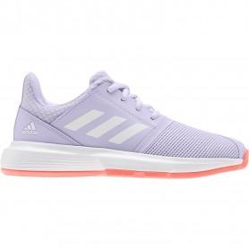 Adidas Courtjam Xj Purple