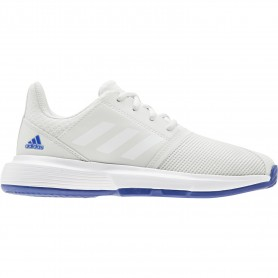 Adidas Courtjam Xj White