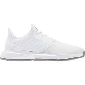 Adidas Gamecourt M White