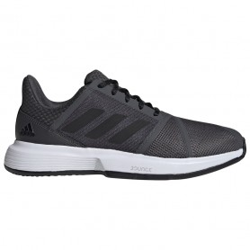 Adidas Courtjam Bounce M Clay Grey